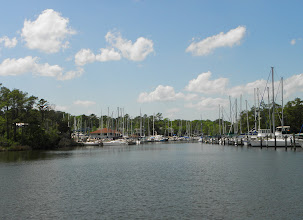 Photo: Whittaker Creek Harbor