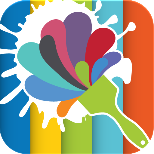 Icon for PaintMyPlace - Paint Your Home With Real Colors