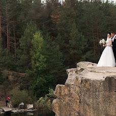 Wedding photographer Roman Yankovskiy (Fotorom). Photo of 26.10.2017