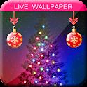 Christmas Tree Twinkle LWP icon