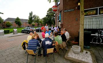 Photo: Cafe De Markhoek Breda