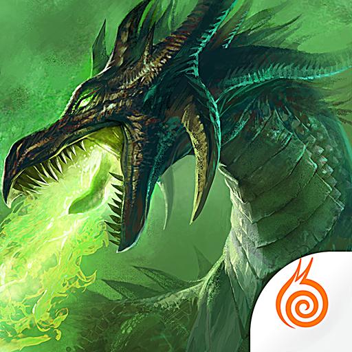 Dragon Revolt - Классическая ММОРПГ