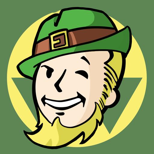Fallout Shelter - APK MOD RACK - Dinheiro Infinito