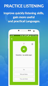 Learn Languages Free - Awabe screenshot 4