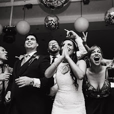 Fotógrafo de bodas Jorge Asad (JorgeAsad). Foto del 01.10.2017