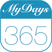 My Big Days - Events Countdown‏