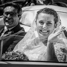 Wedding photographer Dino Zanolin (wedinpro94). Photo of 05.07.2016