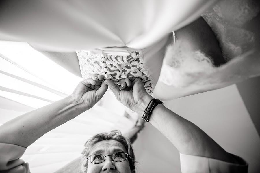 Свадебный фотограф Павел Ерофеев (erofeev). Фотография от 20.08.2018