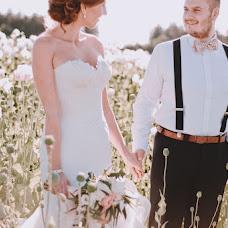 Wedding photographer Aneta coufalova Swenson (coufalova). Photo of 03.07.2016