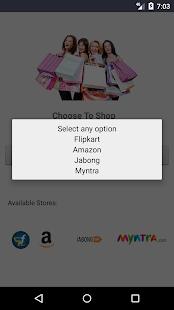 All Shops - náhled