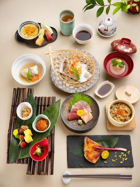 金桂日本料理(名人堂花園大飯店)