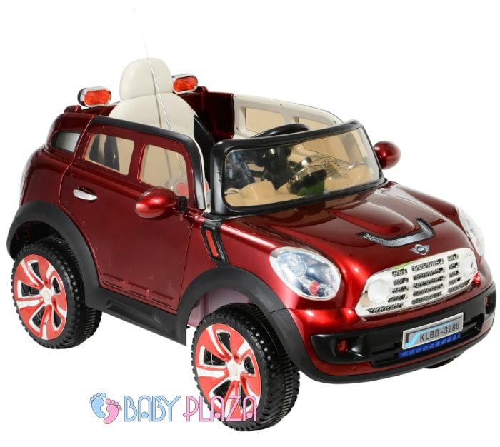 Xe hơi điện trẻ em KLBB-3288 1