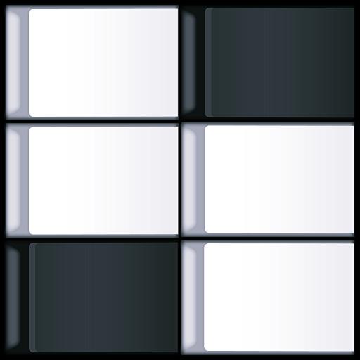 钢琴砖加 LOGO-APP點子