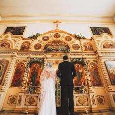 Wedding photographer Natash Sergeeva (NatashSergeeva). Photo of 03.12.2015