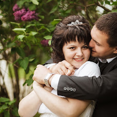 Wedding photographer Lyubov Murashova (murashova). Photo of 20.06.2013