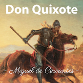 Don Quixote (novel)