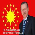 Recep Tayyip Erdoğan Resimleri icon