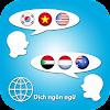 Dịch tiếng Anh & Dịch đa ngôn ngữ - Nói, Văn bản