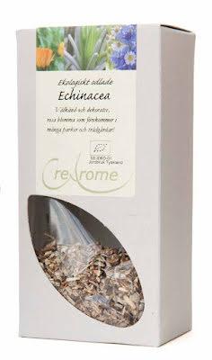 Echinacea ekologisk