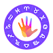 Zodiac Signs Master - Face Scanner & Palmistry