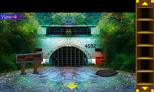 Best Escape Game 19 - náhled