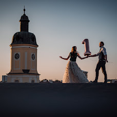 Wedding photographer Tomasz Hodun (FOTOMASZ). Photo of 26.11.2018