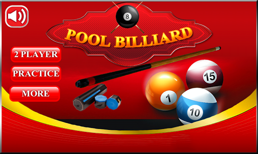 Let's Play Pool Billiard