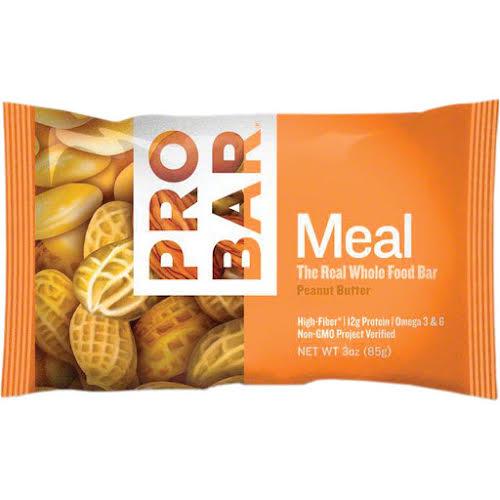 Probar Peanut Butter Bar Box of 12