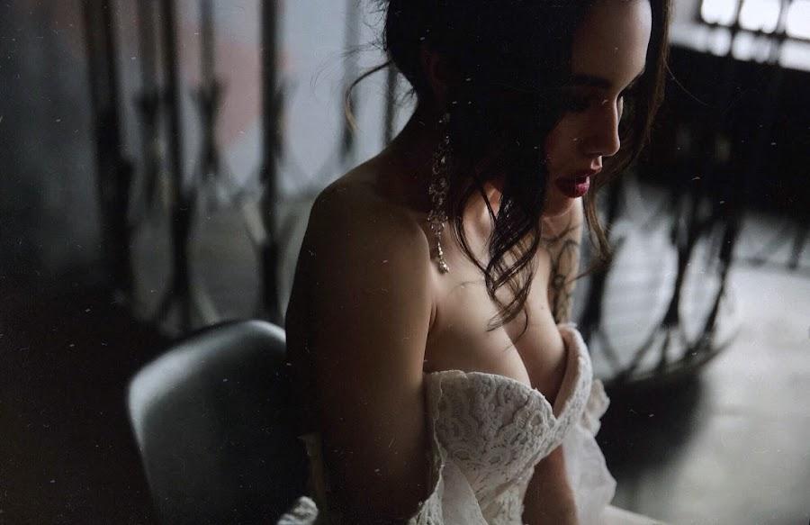Свадебный фотограф Снежана Магрин (snegana). Фотография от 03.03.2018