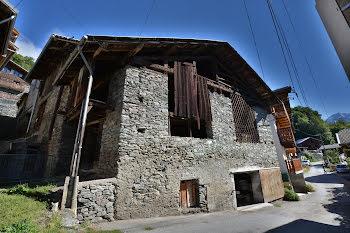 maison à Montagny (73)