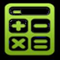 My Calculators icon