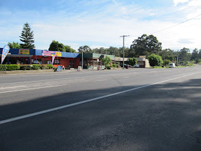 Photo: Year 2 Day 162 -  The Small Town of Cann River
