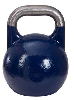 Master Competition Kettlebell Blå - 12kg