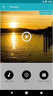 Photo Video Maker & Video Editor - náhled