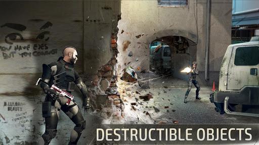 Battle Forces - FPS, online game 0.9.15 screenshots 14