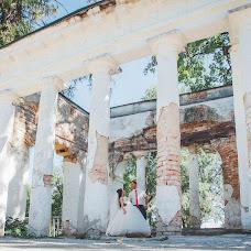 Wedding photographer Vadim Gricenko (gritsenko). Photo of 12.09.2015