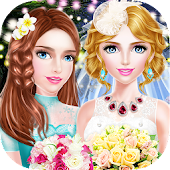BFF Bridesmaid - Wedding Salon