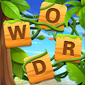 Word Crossword Puzzle icon