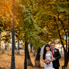 Wedding photographer Svetlana Mityashina (SMit). Photo of 21.01.2014