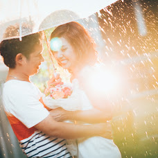 Wedding photographer Cherdchai Punsuk (jochoz). Photo of 15.05.2015
