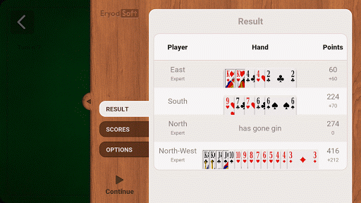 Rummy - Free 1.4.6 screenshots 22