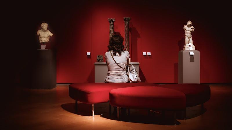 Red room di Matteo Masini