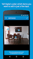 Screenshot of Allstate Digital Locker®