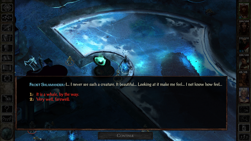 Icewind Dale: Enhanced Edition - screenshot