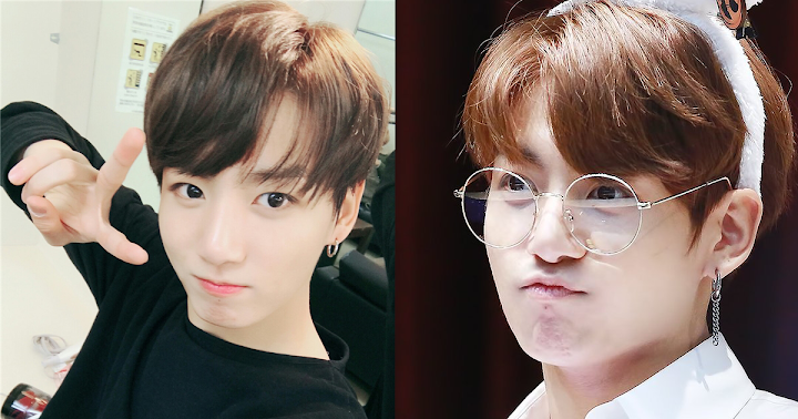 10 times bts jungkook