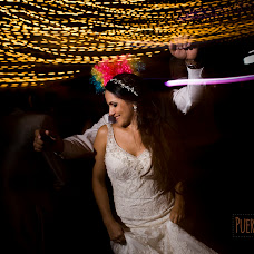 Wedding photographer Erika Camilo (puertasanchez). Photo of 02.10.2015