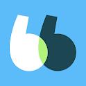 BlaBlaCar: Carpooling and bus icon