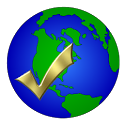 Country ticklist icon