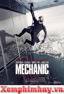 Sát Thủ Thợ Máy 2 - Mechanic: Resurrection | Phim Hành Động Mỹ Jason Statham | xem phim hay 2019 -  ()