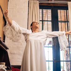 Wedding photographer Silvina Alfonso (silvinaalfonso). Photo of 07.03.2019